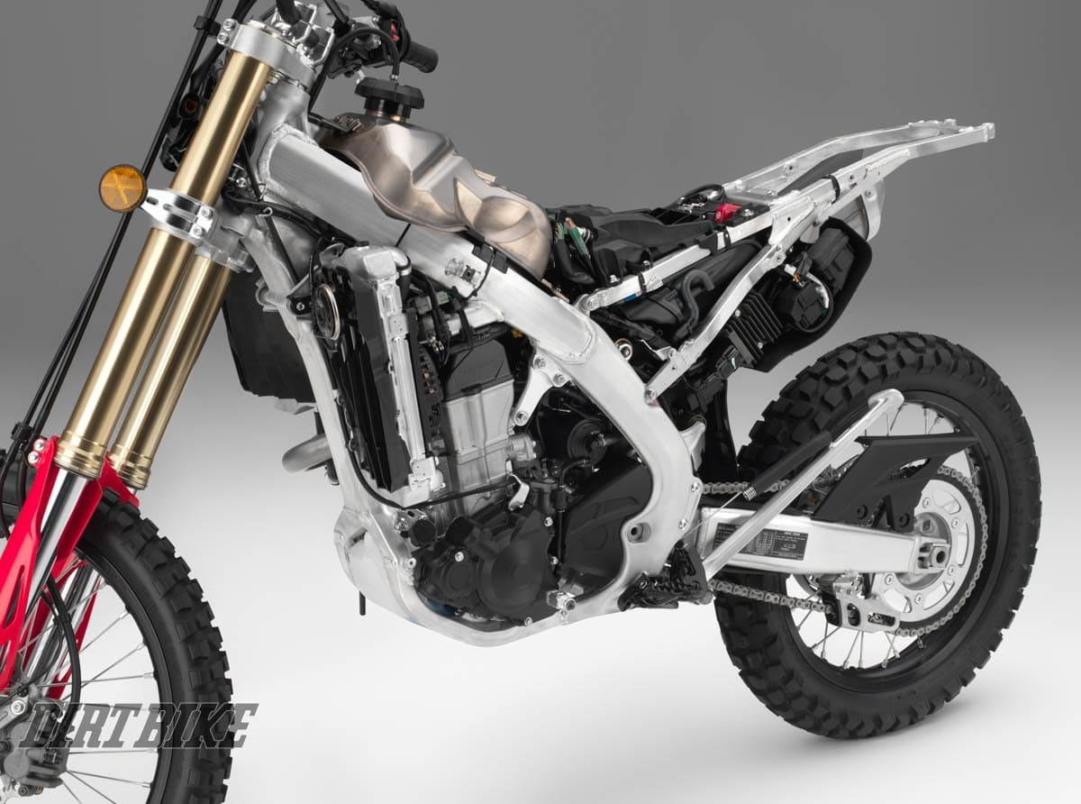 Dual Sport Dirt Bikes Ktm