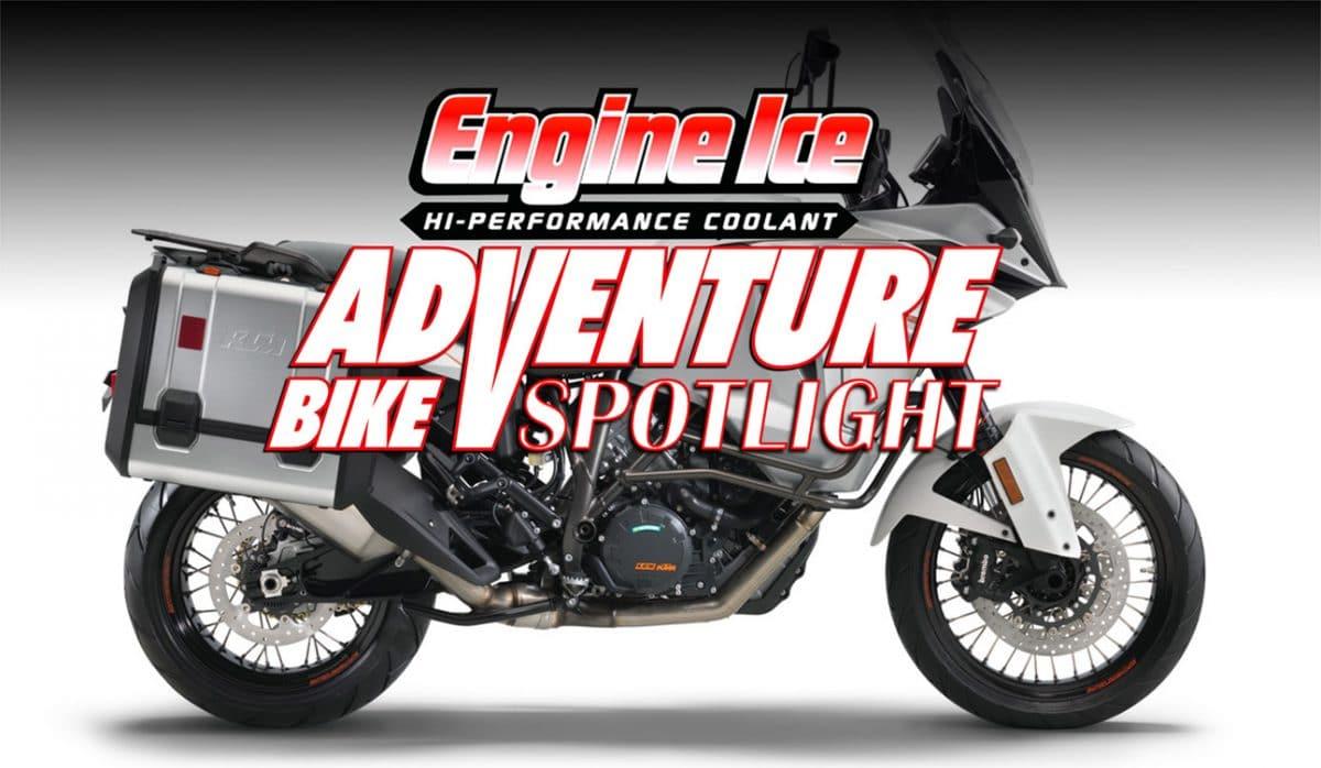 KTM 1290 SUPER ADVENTURE R: ADVENTURE BIKE SPOTLIGHT | Dirt Bike