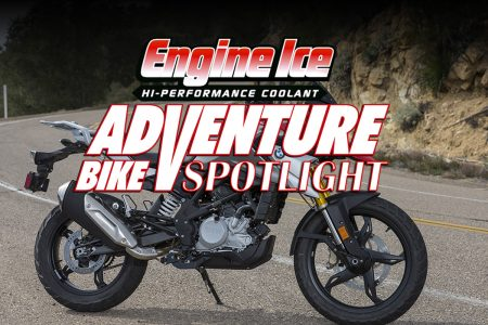 BMW G310GS: ADVENTURE BIKE SPOTLIGHT | Dirt Bike Magazine
