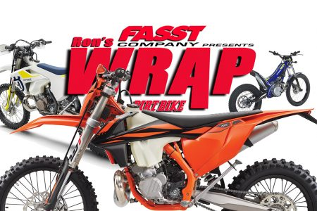 EFI 300 2-STROKES COME TO AMERICA: THE WRAP | Dirt Bike Magazine