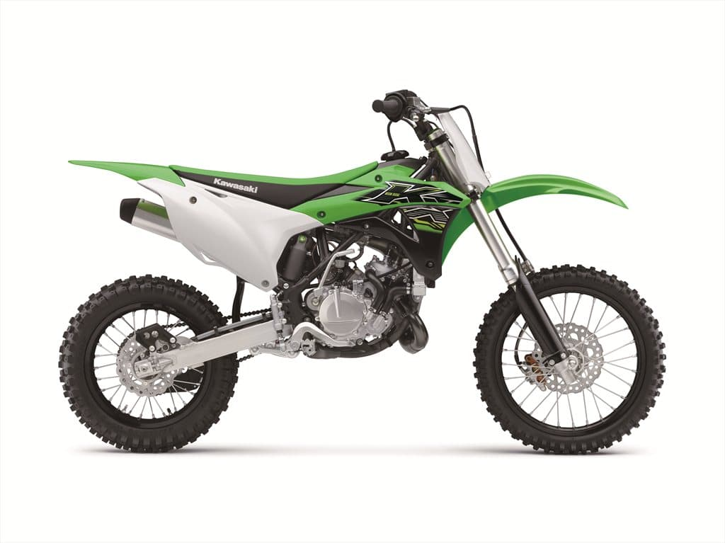 2019 kawasaki mx bikes dirt bike magazine. Black Bedroom Furniture Sets. Home Design Ideas