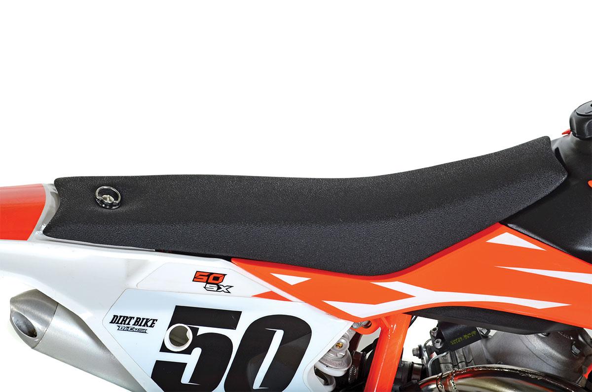 KTM 50SX: FULL TEST | Dirt Bike Magazine