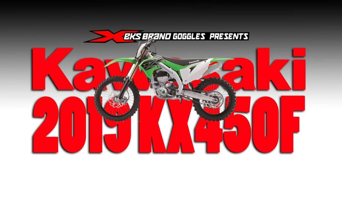 2019 KAWASAKI KX450F NO REVELADO – www.maximorpm.com