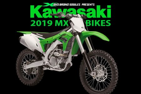 2019 KAWASAKI MX BIKES | Dirt Bike Magazine
