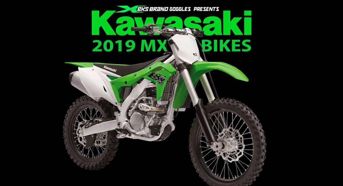 2019 KAWASAKI MX BIKES | Dirt Bike Magazine