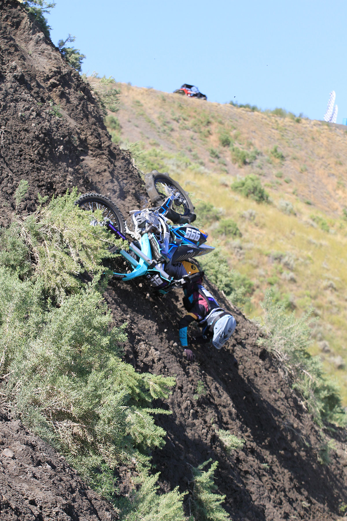 Morgan Hill Honda >> BILLINGS 1OOTH ANNUAL GREAT AMERICAN HILL CLIMB | Dirt