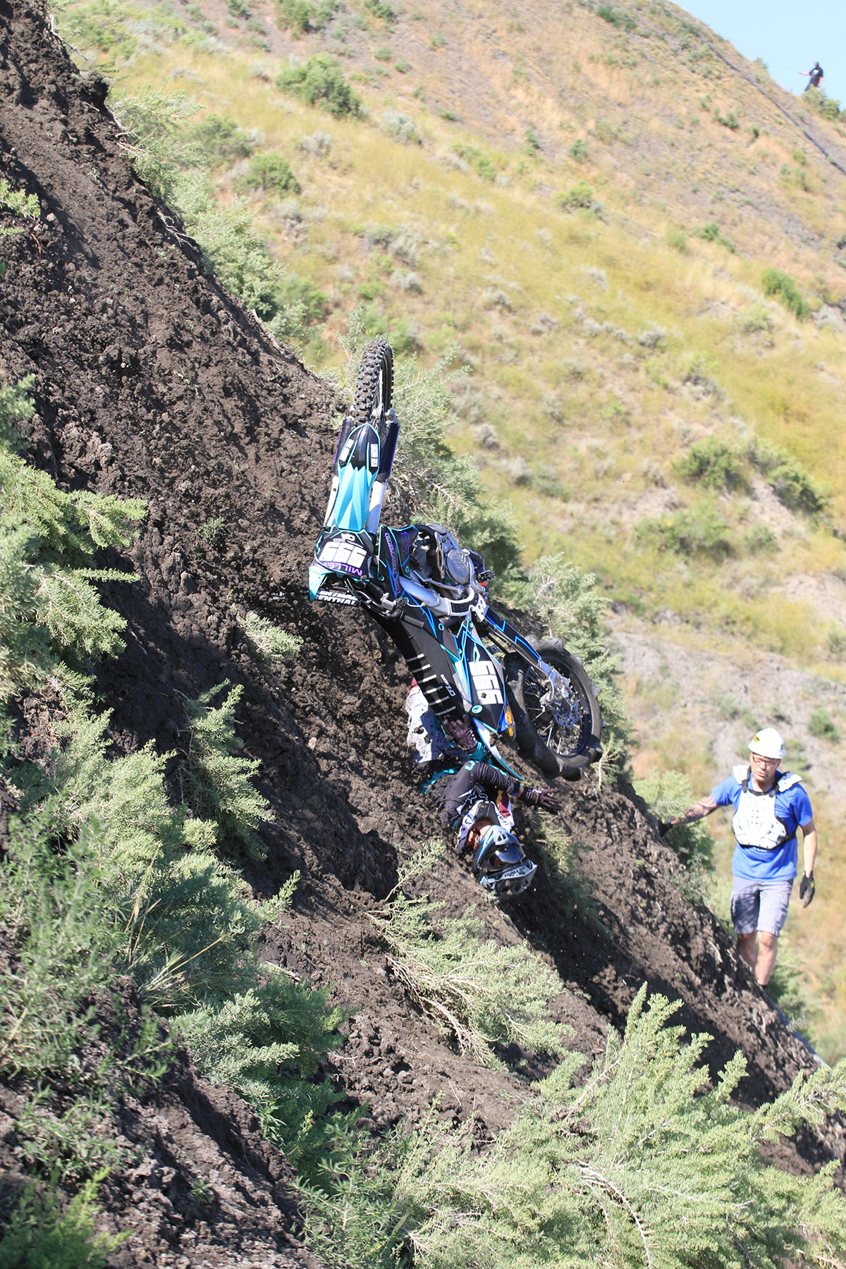 Dirt Bike Images >> BILLINGS 1OOTH ANNUAL GREAT AMERICAN HILL CLIMB | Dirt Bike Magazine