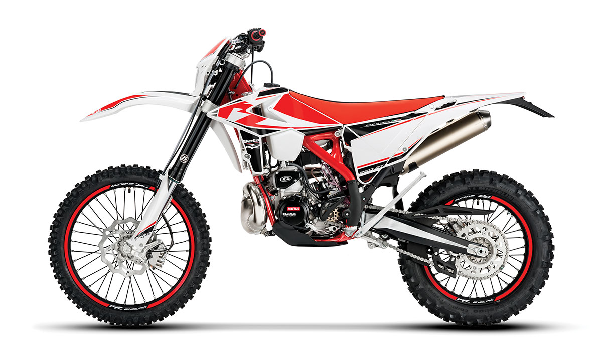 2019 2 Stroke Buyer S Guide Dirt Bike Magazine