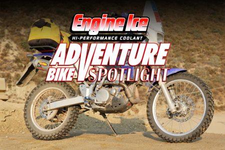 2005 SUZUKI DR-Z400: ADVENTURE BIKE SPOTLIGHT | Dirt Bike