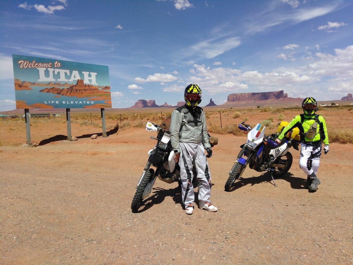 2005 SUZUKI DR-Z400: ADVENTURE BIKE SPOTLIGHT   Dirt Bike