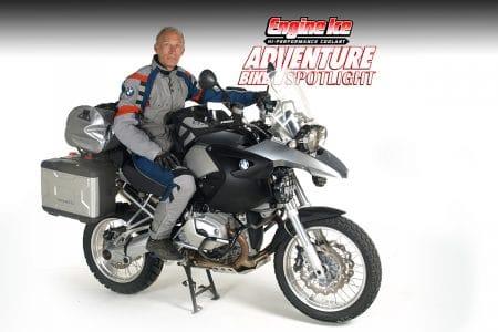 2007 Bmw R1200gs Adventure Bike Spotlight Dirt Bike Magazine
