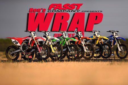 2019 450 SHOOTOUT NOTES: THE WRAP | Dirt Bike Magazine