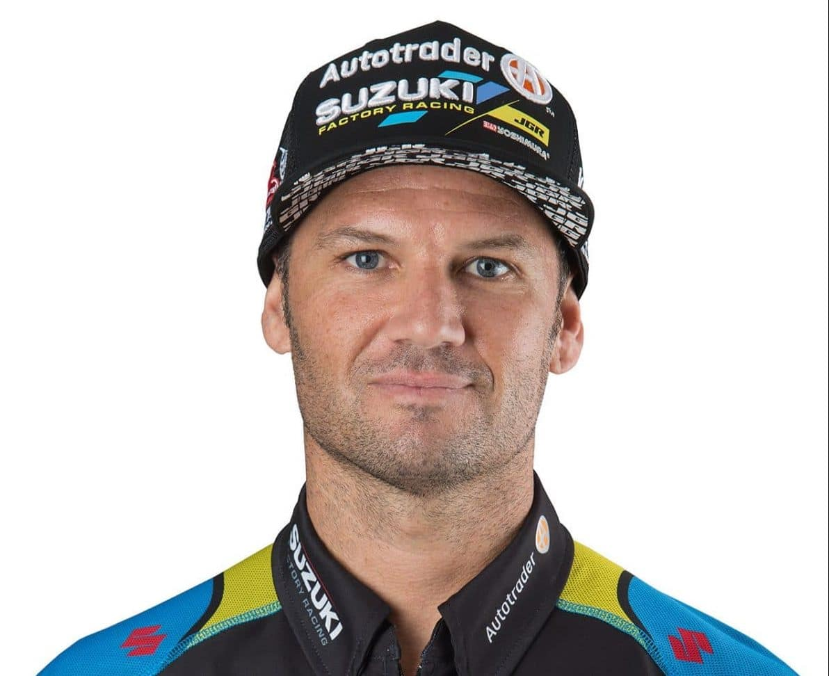 Chad Reed To Race For Autotrader Suzuki At Monster Energy
