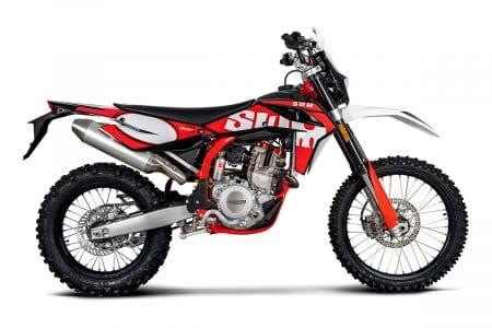 swm dual sport bikes have landed in the u s dirt bike magazine