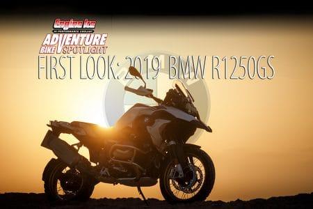 Astonishing 2019 Bmw R1250Gs Adventure Bike Spotlight Dirt Bike Magazine Ocoug Best Dining Table And Chair Ideas Images Ocougorg