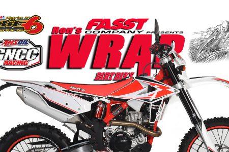 FIRST RIDE, 2019 BETA 430RR-S DUAL-SPORT: THE WRAP | Dirt Bike Magazine