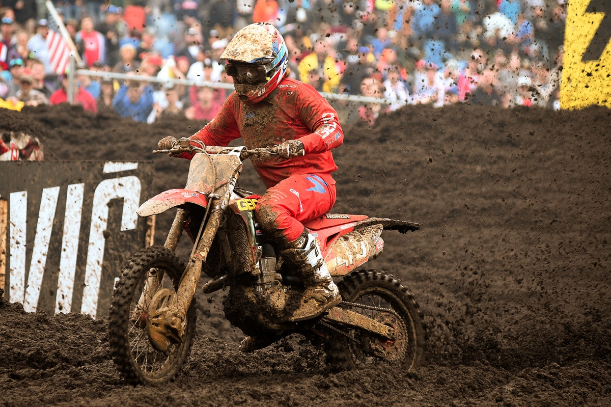 MX OF NATIONS: RESULTS AND PHOTOS | Dirt Bike Magazine