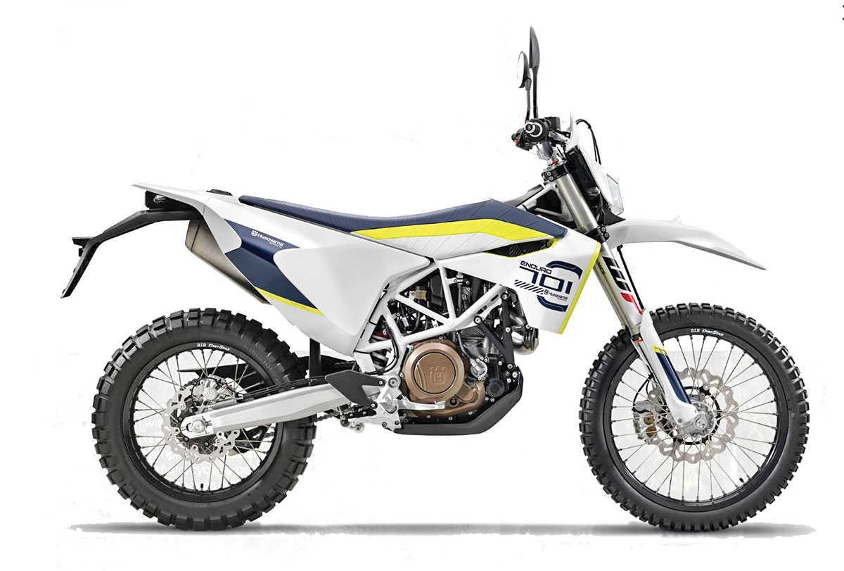 2019 Dual Sport Buyers Guide Dirt Bike Magazine
