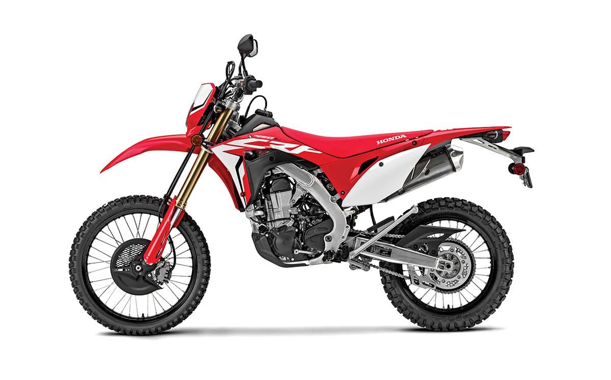 Honda Dual Sport >> 2019 Dual Sport Buyer S Guide Dirt Bike Magazine