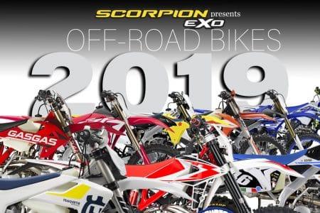 2019 OFF-ROAD BIKE BUYER'S GUIDE | Dirt Bike Magazine