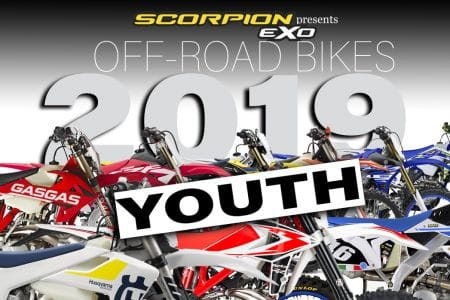 2019 OFF-ROAD BUYER'S GUIDE: YOUTH MODELS | Dirt Bike Magazine