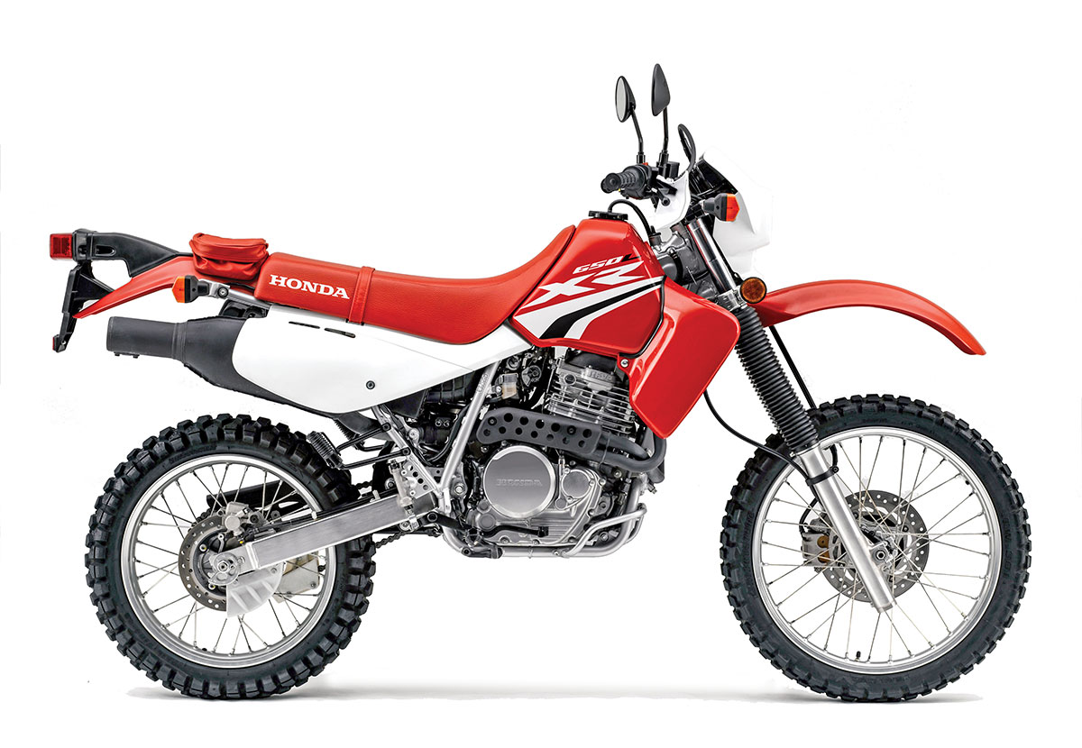 2019 DUAL-SPORT BUYER'S GUIDE | Dirt Bike Magazine