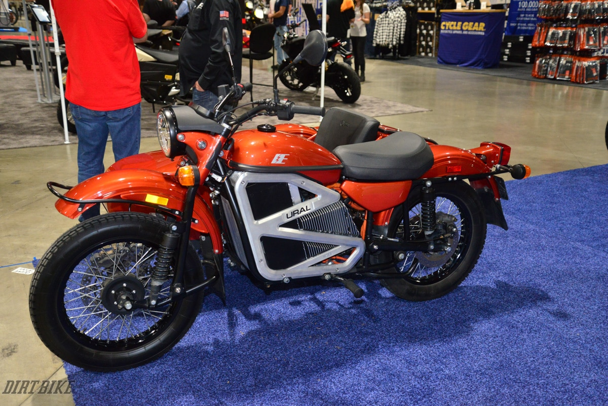 NEW FROM GUZZI, URAL, TRIUMPH & MORE: ADVENTURE BIKE SPOTLIGHT