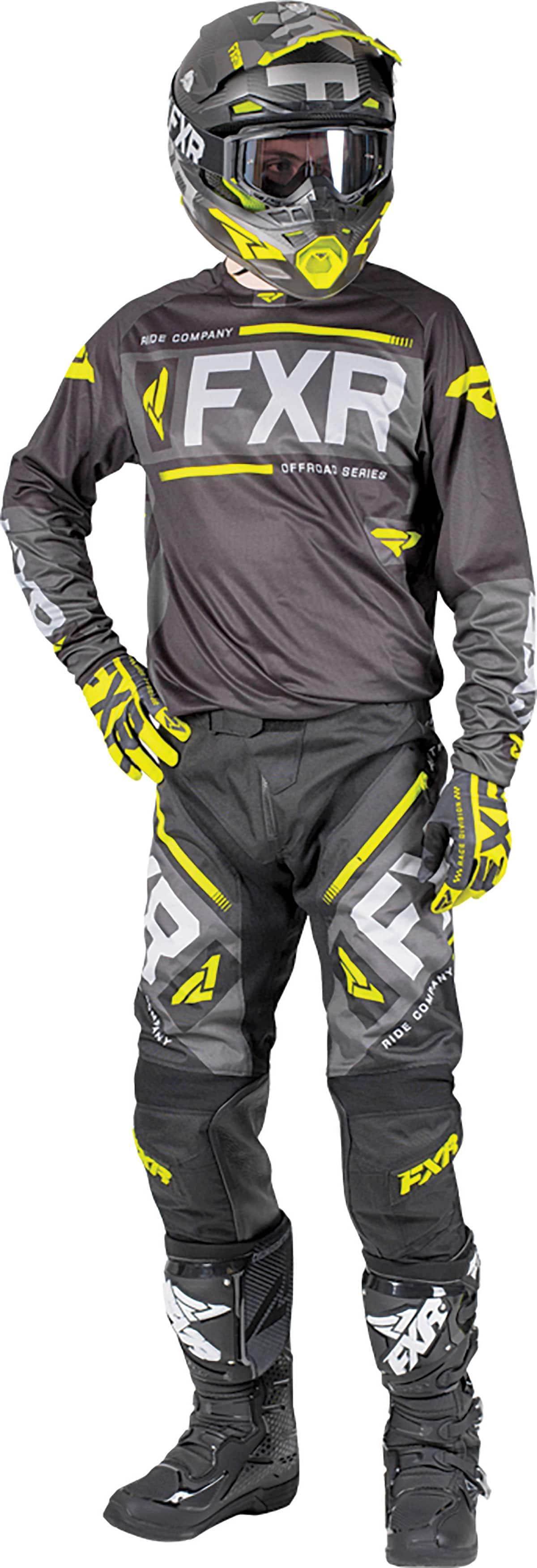 2017 Fox Racing Instinct Boots - MX ATV Motocross Off-Road ...  |Dirt Road Apparel