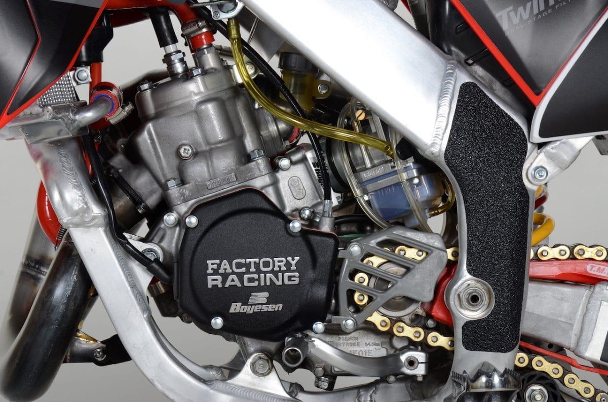 honda cr 125 engine manual