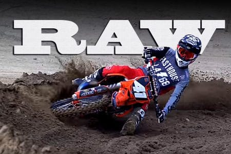 PRO CIRCUIT KTM 125SX: RAW VIDEO | Dirt Bike Magazine
