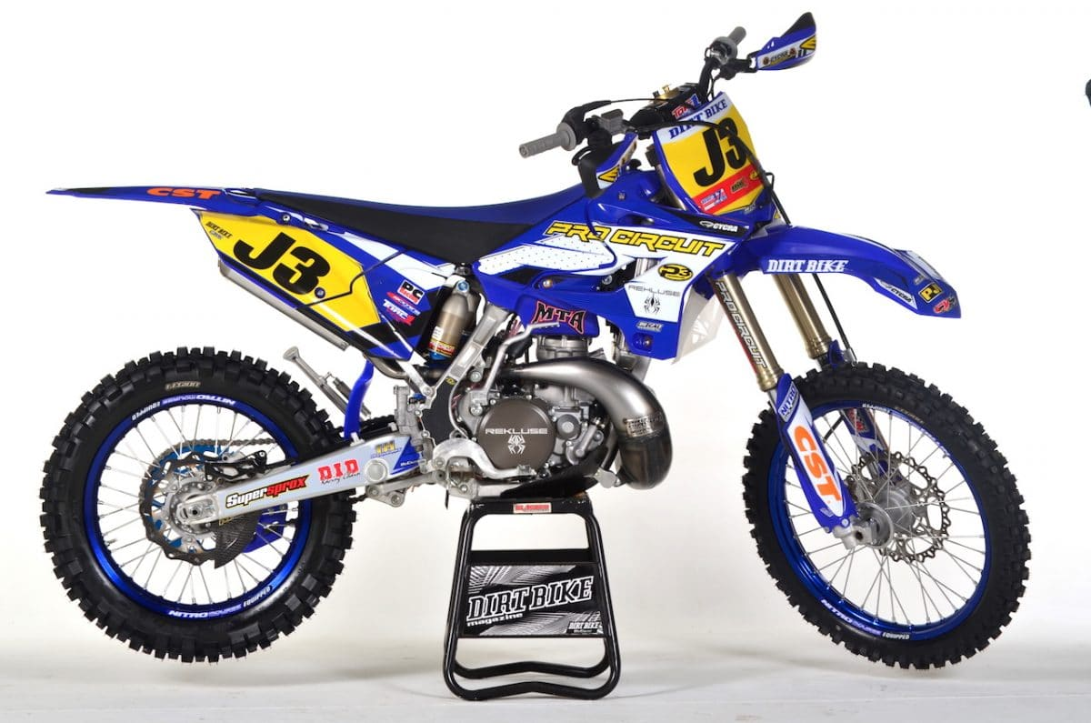 20 MUST SEE 2-STROKE PROJECTS OF 2018: TWO-STROKE TUESDAY | Dirt