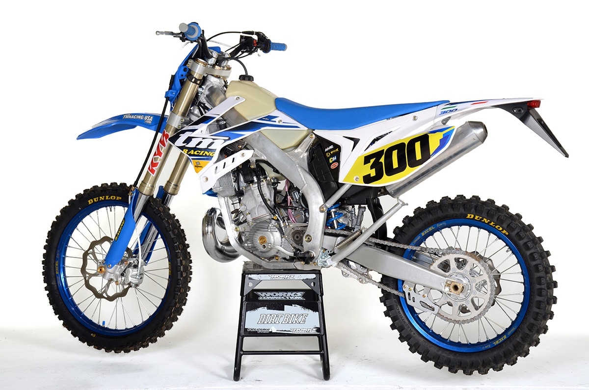 Tm Dirt Bikes >> 2019 New Bike Price List Dirt Bike Magazine
