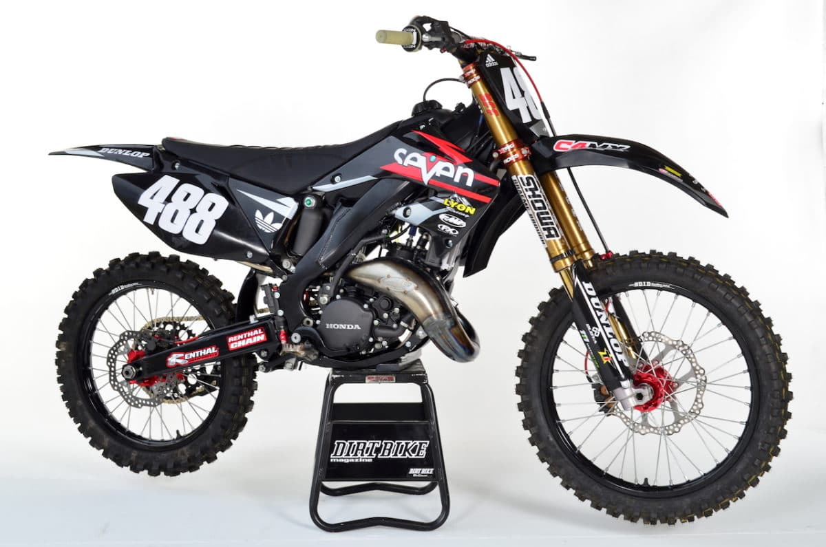BEST 125CC 2-STROKE BUILDS OF 2018: TWO-STROKE TUESDAY | Dirt Bike