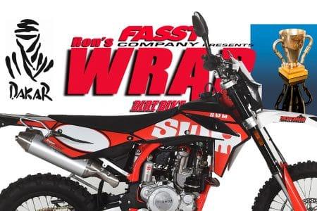 FIRST RIDE: 2019 SWM DUAL-SPORT 500--THE WRAP | Dirt Bike Magazine