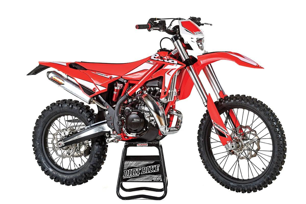 300 2-STROKE BUYER'S GUIDE   Dirt Bike Magazine