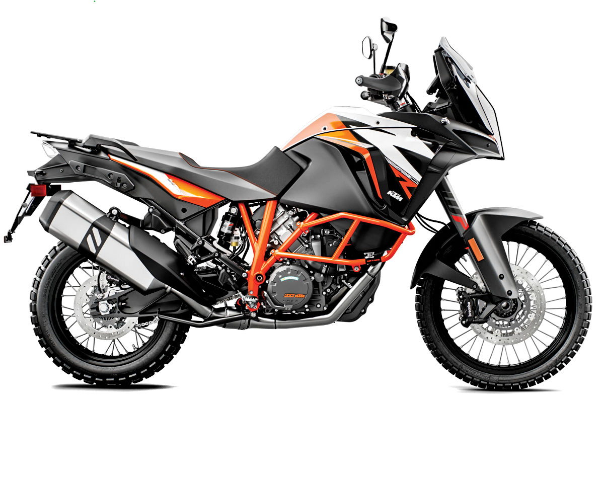 2019 ADVENTURE BIKE BUYER'S GUIDE | Dirt Bike Magazine