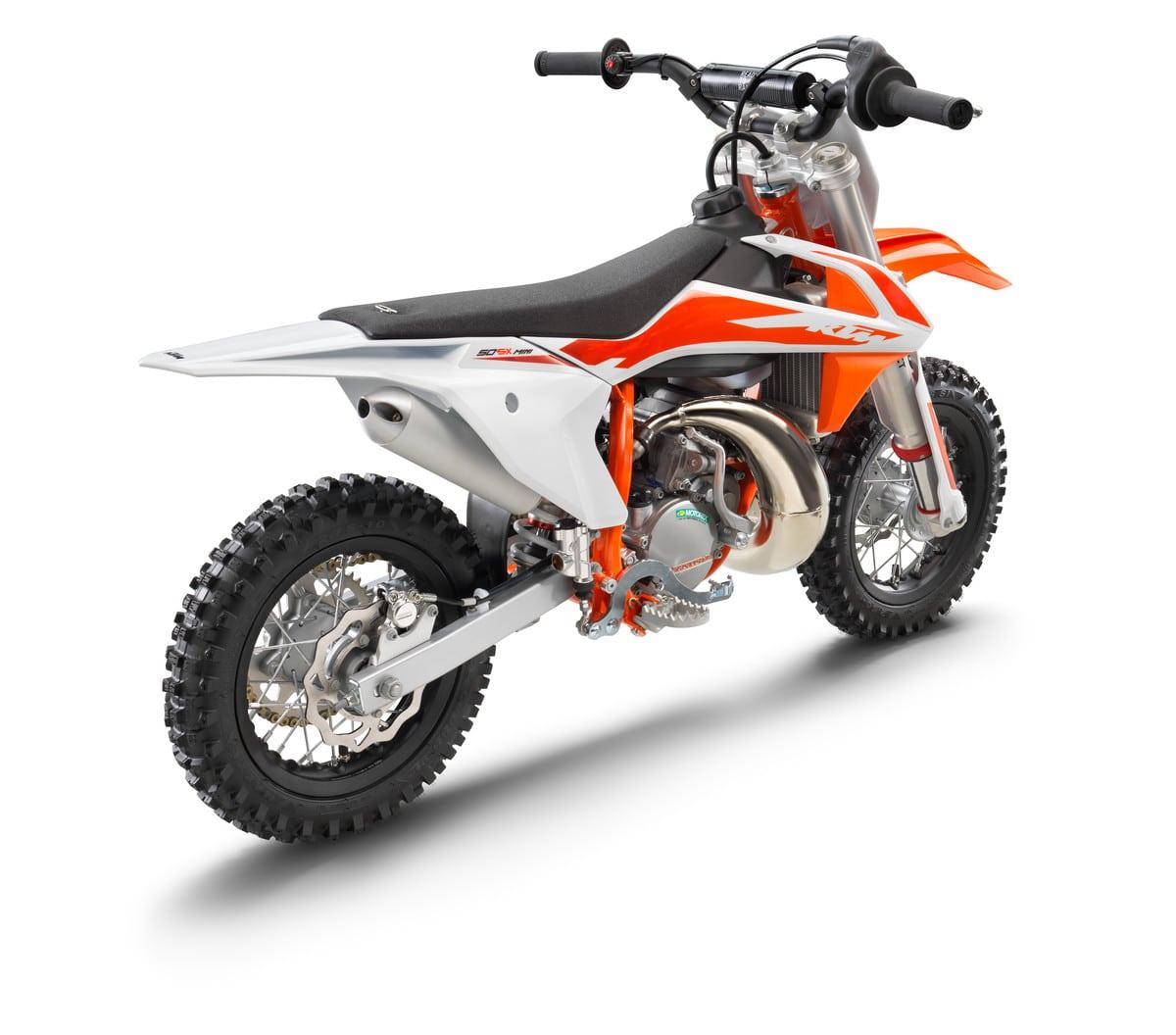 2020 ktm motocross models first look dirt bike magazine - Moto cross ktm a colorier ...