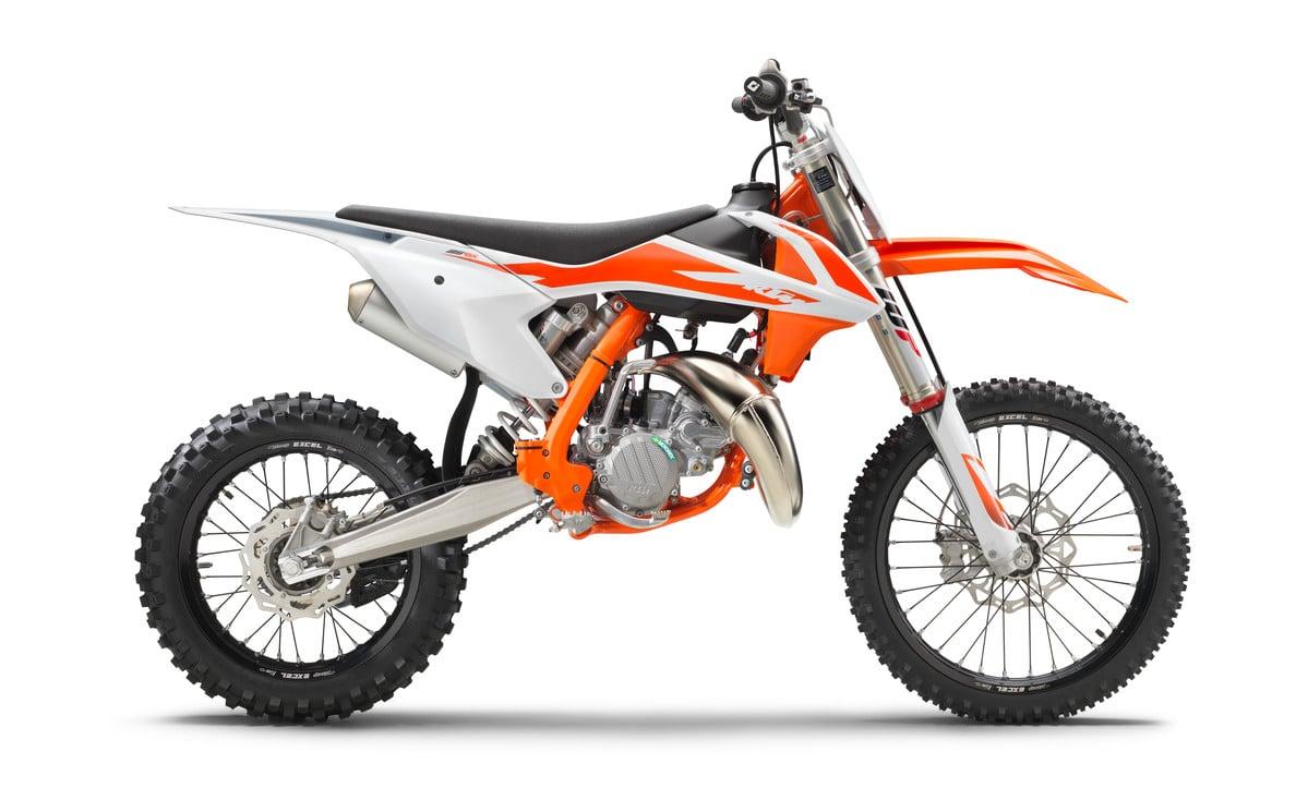 New Ktm 2020 2 Stroke Models First Look Dirt Bike Magazine