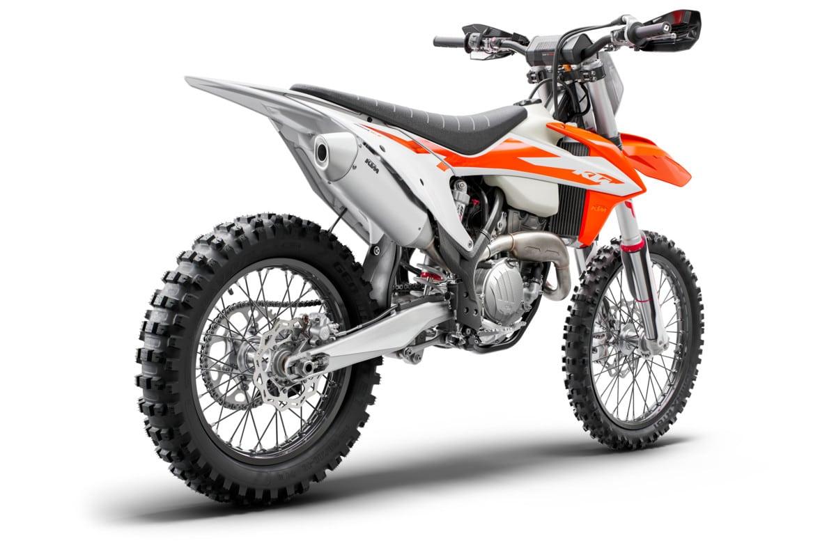 New 2020 Ktm Off Road Models First Look Dirt Bike Magazine