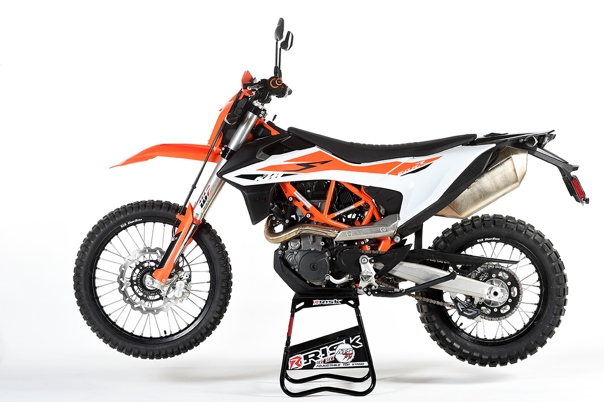 RIDING THE KTM 690 DUAL-SPORT: THE WRAP | Dirt Bike Magazine