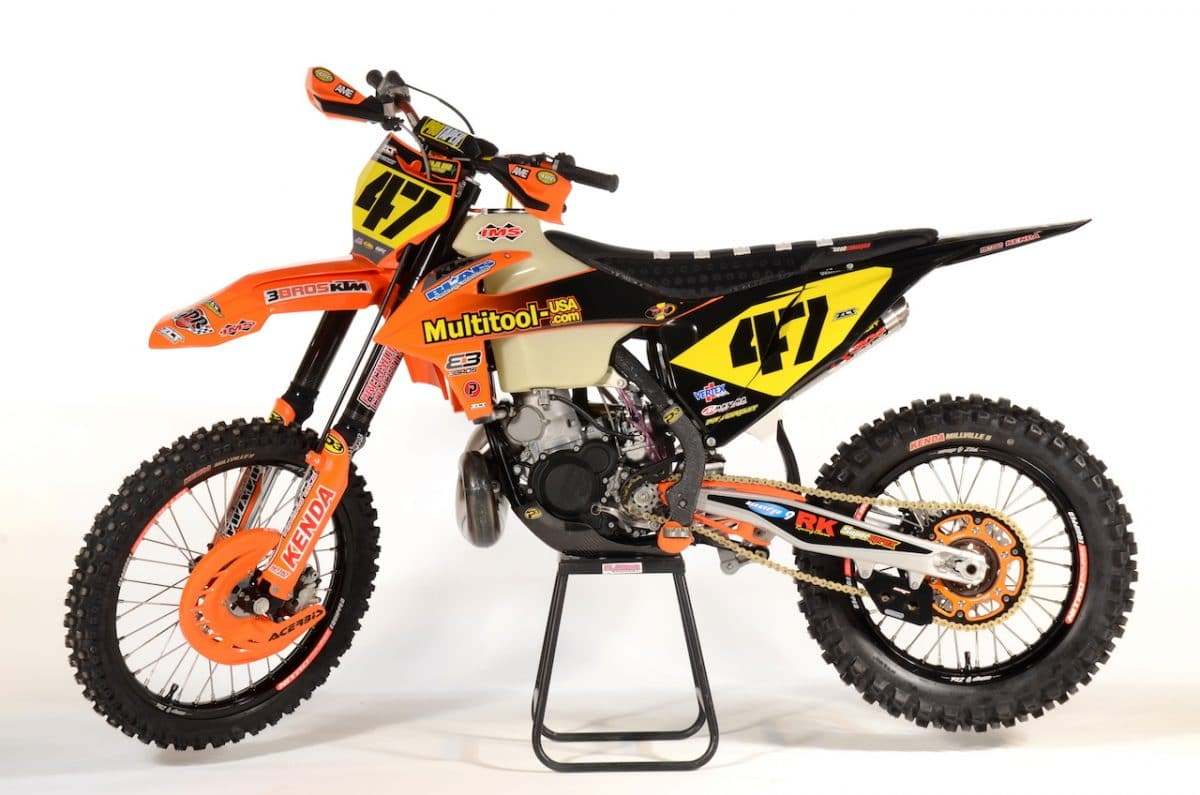2019 ktm 250sx off road project two stroke tuesday dirt. Black Bedroom Furniture Sets. Home Design Ideas