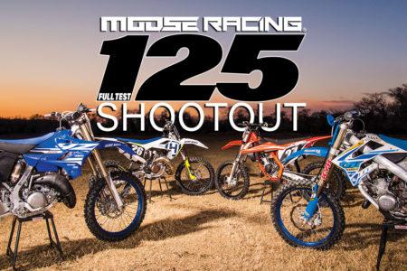 2018 125 MX SHOOTOUT: FULL TEST   Dirt Bike Magazine