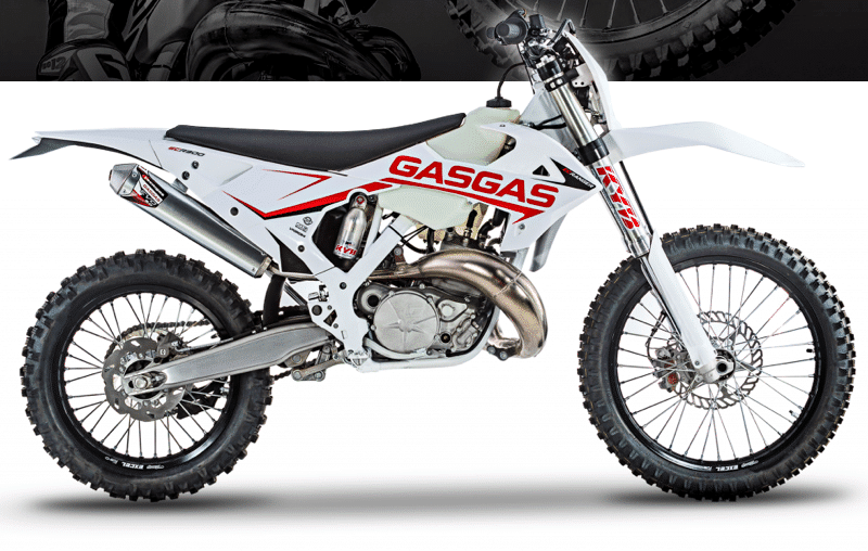 Dirt Bike Battery >> 2020 GAS GAS ECRANGER 300: FIRST LOOK | Dirt Bike Magazine