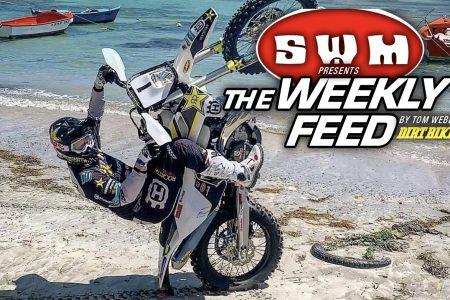 Dirt Bikes Videos >> The Weekly Feed Mike Melton Enduro Hero Graham Garvis Hot