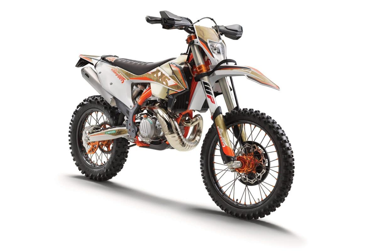 The Weekly Feed Ktm S Erzberg 300 Tpi Magoo At Mammoth