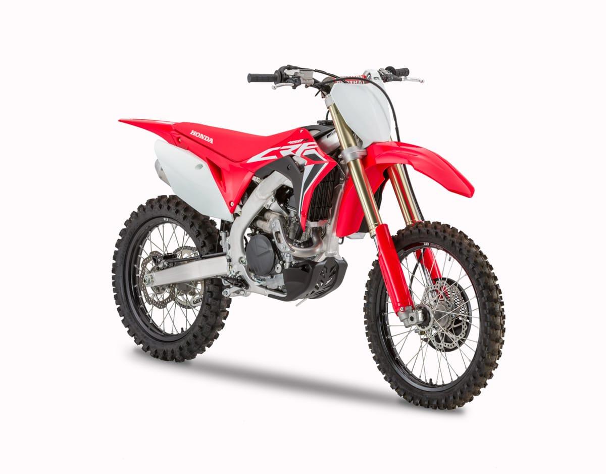 New bike photo 2020 honda