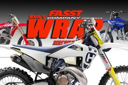 THE BEST OF 2020 SO FAR: THE WRAP   Dirt Bike Magazine
