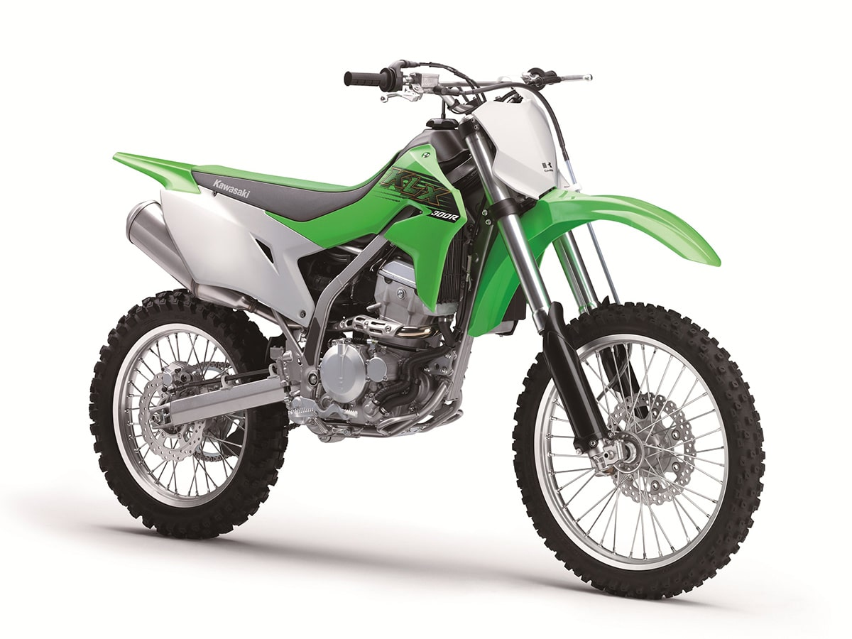 FIRST LOOK: KAWASAKI'S NEW OFF-ROAD BIKES FOR 2020 | Dirt