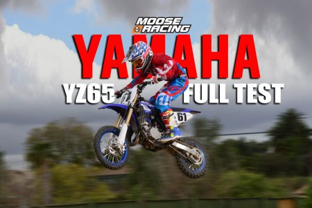 YAMAHA YZ65: FULL TEST | Dirt Bike Magazine