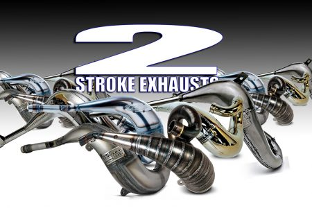 TWO-STROKE EXHAUST SYSTEMS | Dirt Bike Magazine